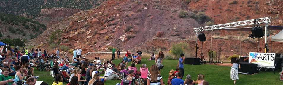 6th Annual Zion Canyon Music Festival