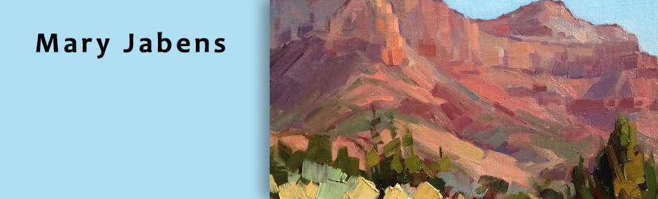 """Landscape Paintings"" Gallery Show"
