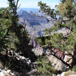 Grand Canyon N Rim May 2012 14St SS email