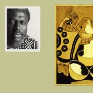 Z-Arts welcomes pyrographer Djibril N'Doye