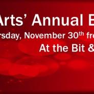 Z-Arts Benefit Gala