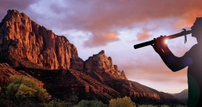 Zion Canyon Native Flute School